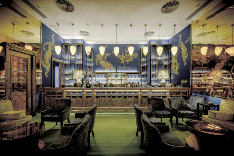 "Acclaimed Chinese Restaurant ""Howard's Gourmet"" Comes to Hong Kong"