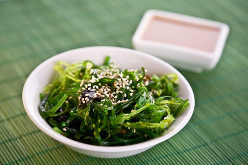 2016 Green Food Trends
