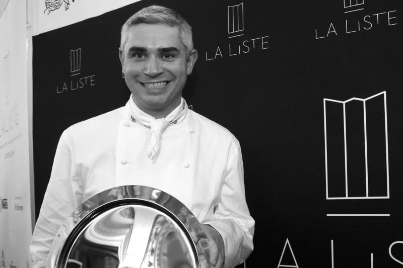One of the World's Best Chefs, Benoît Violier, Found Dead at Age 44