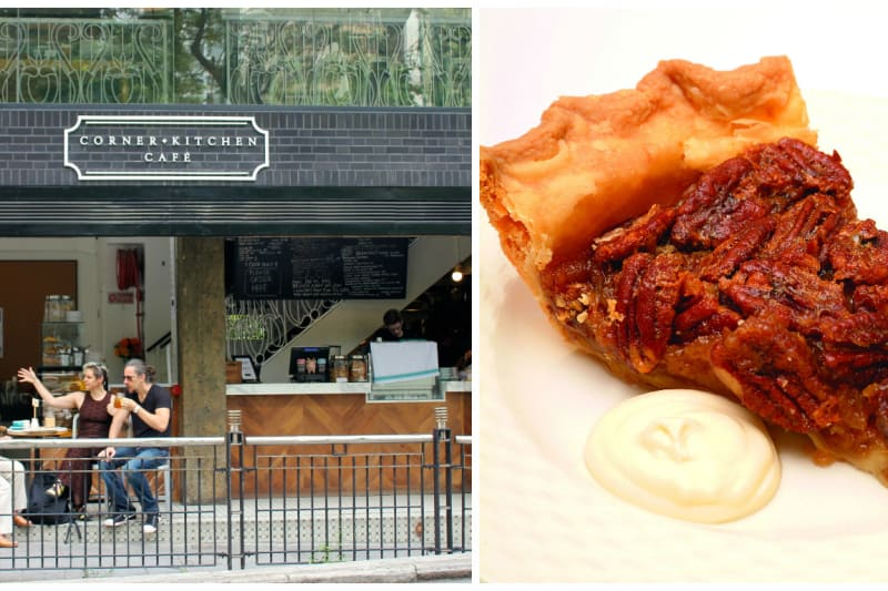 Foodie NEWS: Magnolia to Merge with Corner Kitchen Cooking School & Cater Private Dining Parties