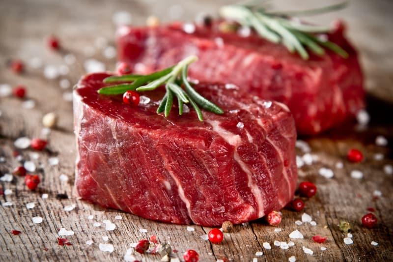 阿根廷草原直送優質草飼牛肉