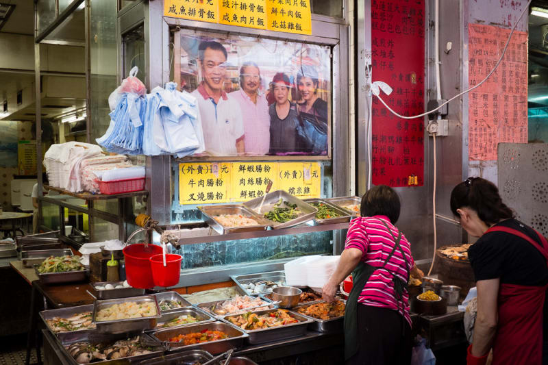 Three Local Eateries in Hong Kong That Truly Give Back to the Community