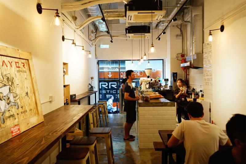 全新咖啡店Why 50反思咖啡價值