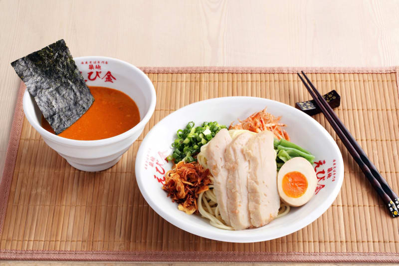 NEW Restaurant Review: Ebi Kin is the New Ramen on the Block on Hollywood Road in Central
