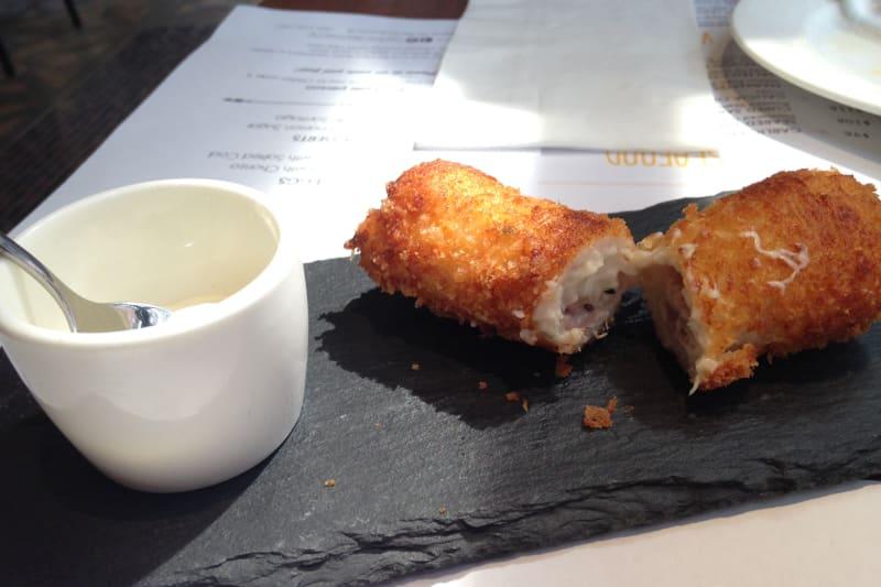 One Minden Tapas Kitchen: Restaurant Review
