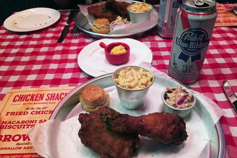 Foodie Alert: Chicken Shack by The Butcher's Club