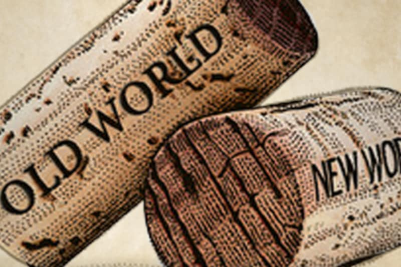 Rewriting Wine 101: Old World vs New World Wine