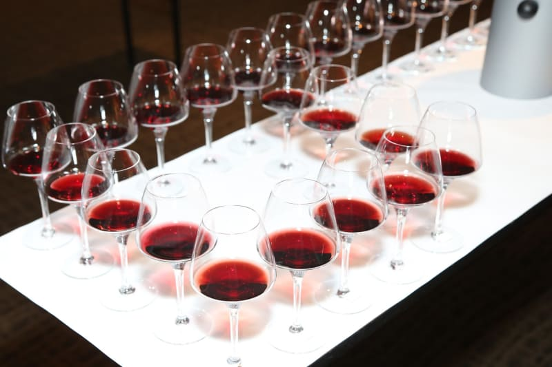 Rewriting Wine 101: Wine Quality