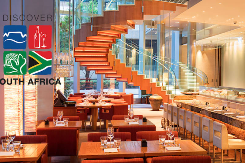 A Taste of South Africa in Zuma