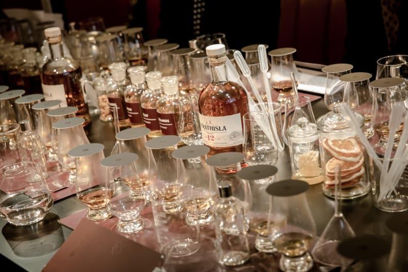 威士忌擁高身價的三個理由