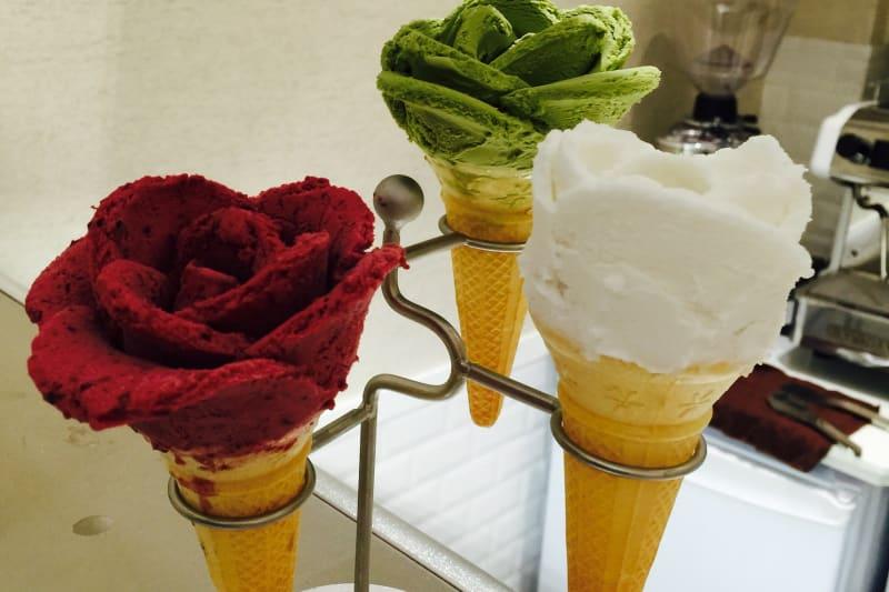 「利東街」又有新食肆開張──玫瑰花雪糕、特色中菜、法式糕餅排隊登場