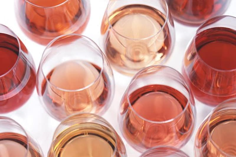 Rewriting Wine 101: Rosé