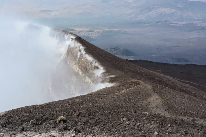 Mount Etna: the Burgundy of the Mediterranean