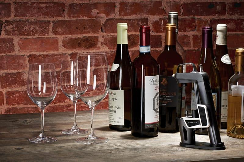 Wine Lovers, Rejoice!