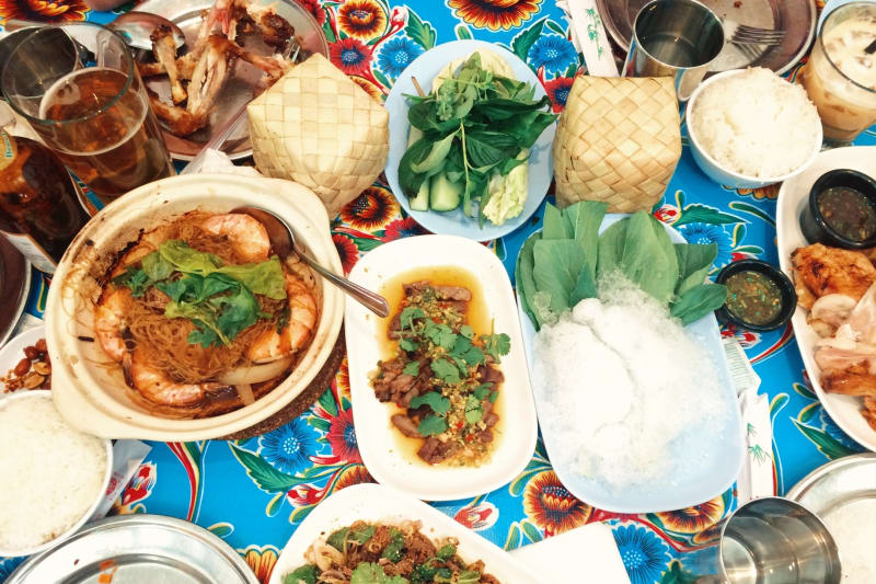 International Restaurant REVIEW: Pok Pok