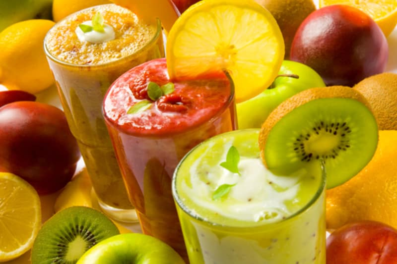 The Benefits of Healthy Smoothies