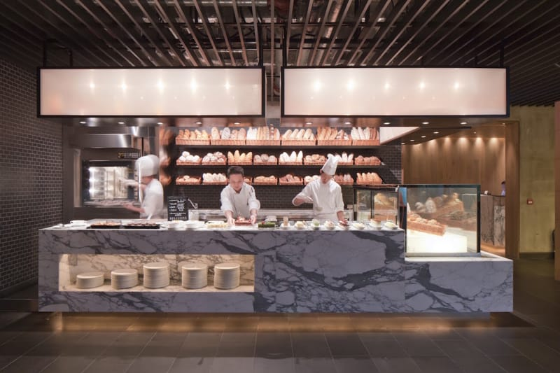 Restaurant REVIEW: The Market