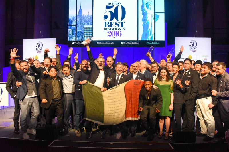 Foodie NEWS: Melbourne To Be Host City For World's 50 Best Restaurants Award Ceremony 2017