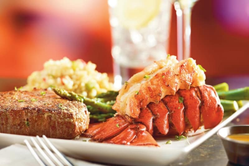 NEW MENU: What's Cooking at Ruby Tuesday