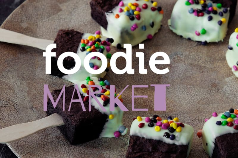 Foodie Market is Back!