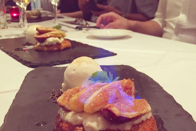 New Menu: Summer Flavours at Casa Lisboa