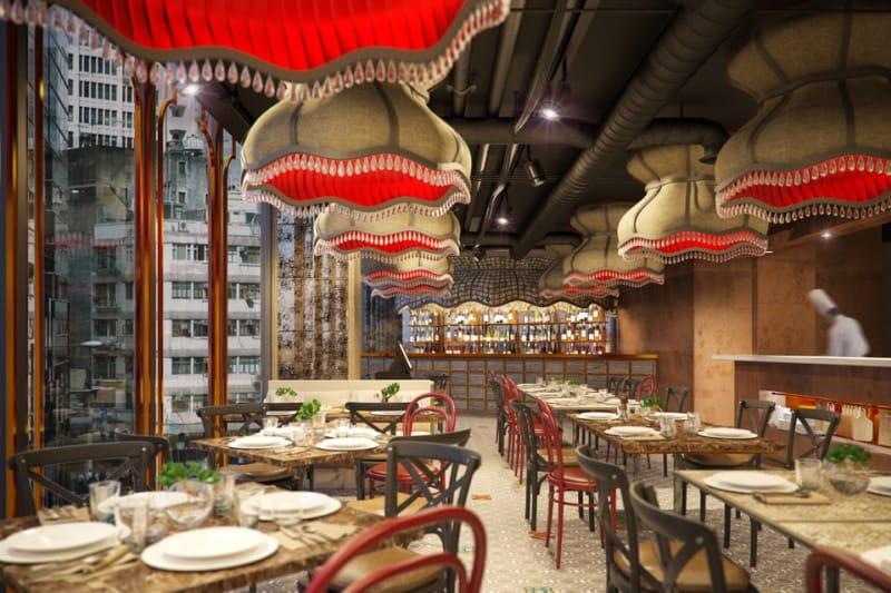 New Restaurant Review: Ee Da Le