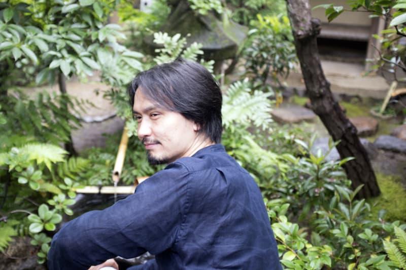 Culinary Journeys with Shinobu Namae