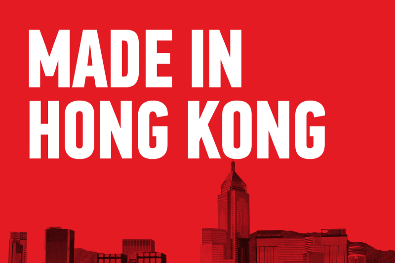 General Assembly's Made in Hong Kong Week is Back