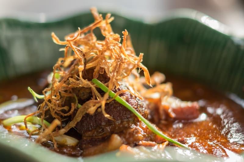 Black Sheep Restaurants Bring Bangkok's Lauded Soul Food Mahanakorn to HK