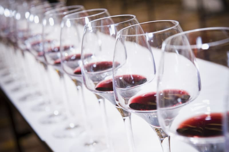 Rewriting Wine 101: Wine Competitions