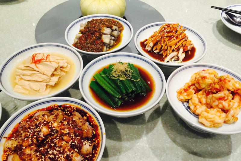 New Restaurant Review: Deng G Bistro & Baijiu Bar