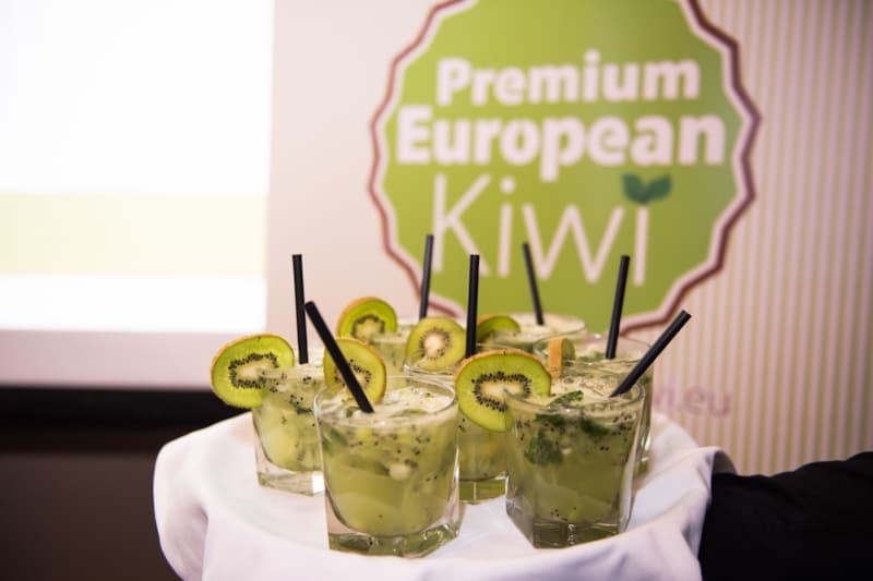 Premium European Kiwis Has Launched in Hong Kong