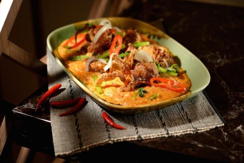 New Restaurant Review: Apinara
