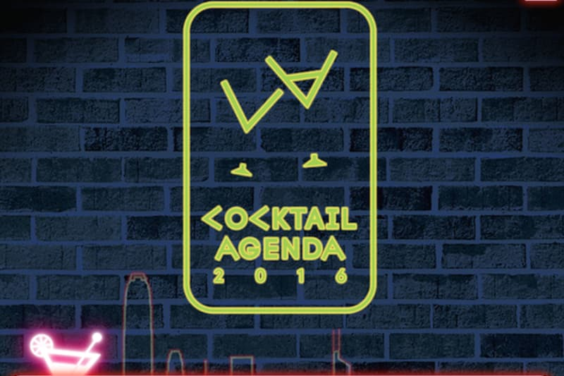 The Cocktail Agenda