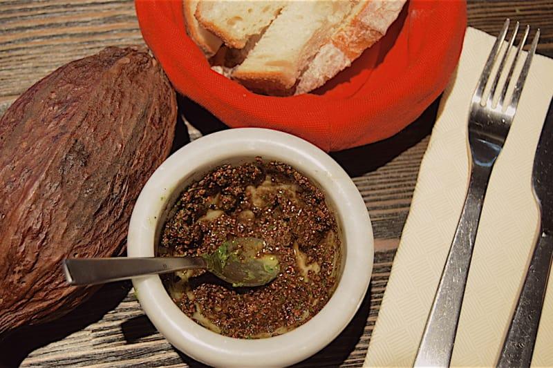 International Restaurant Review: Cocoa Kitchen, Dubai
