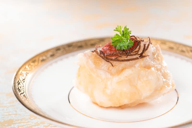 T'ang Court Launches Lavish Lunar New Year Menu