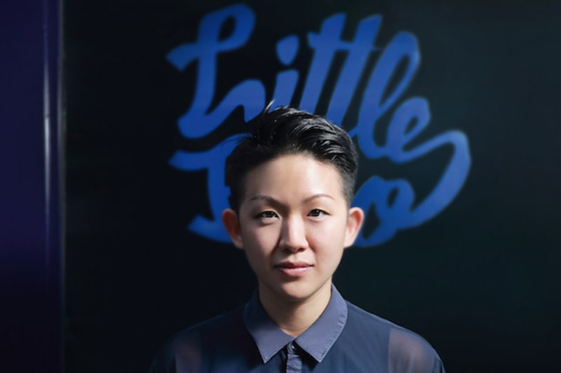 May Chow Named Asia's Best Female Chef 2017