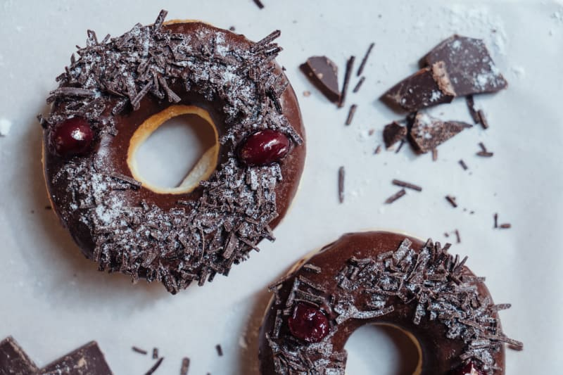 J.CO Donuts & Coffee Comes to Hong Kong