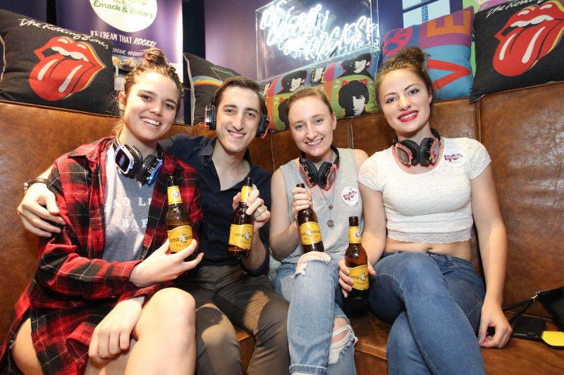 Foodie Club Events Round-Up 2016