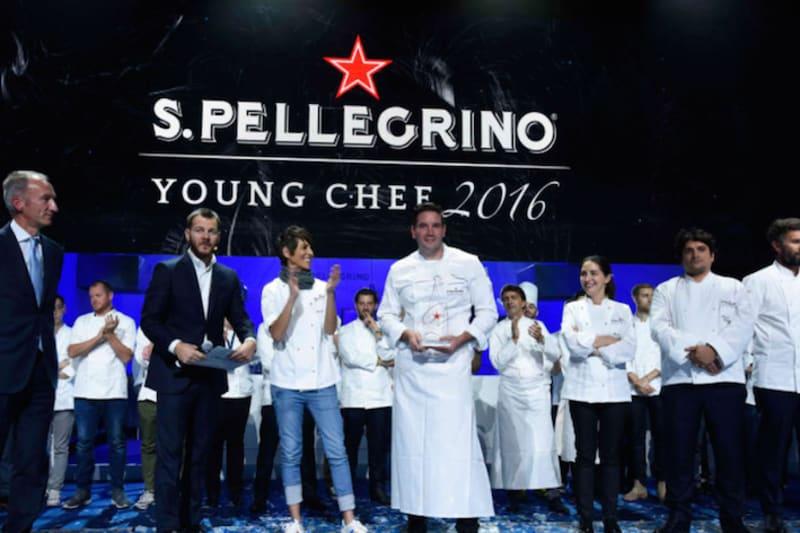 S.Pellegrino Young Chef 2018