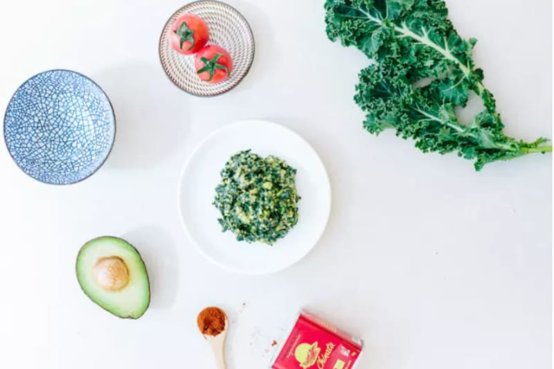 6-Ingredient Recipes