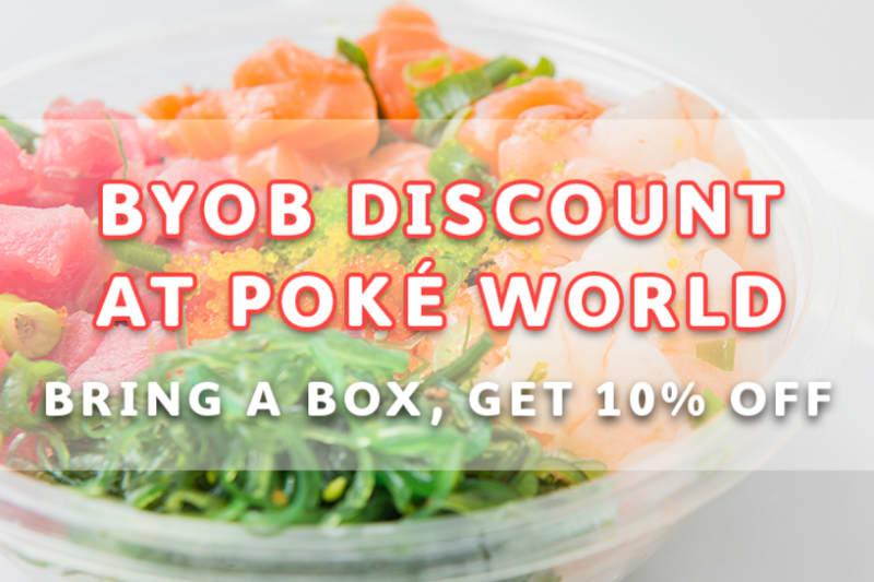 Pokéworld Lunchbox Promotion