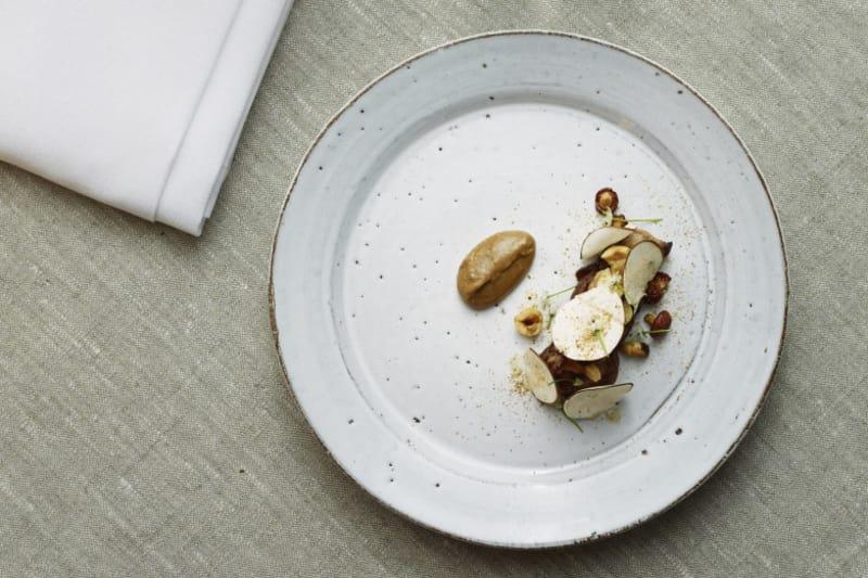 Review: Frantzén's Kitchen's New Spring Menu