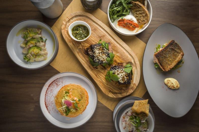 New Menu Review: BLT Steak