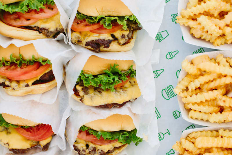 Get Ready – Shake Shack's Coming to Town
