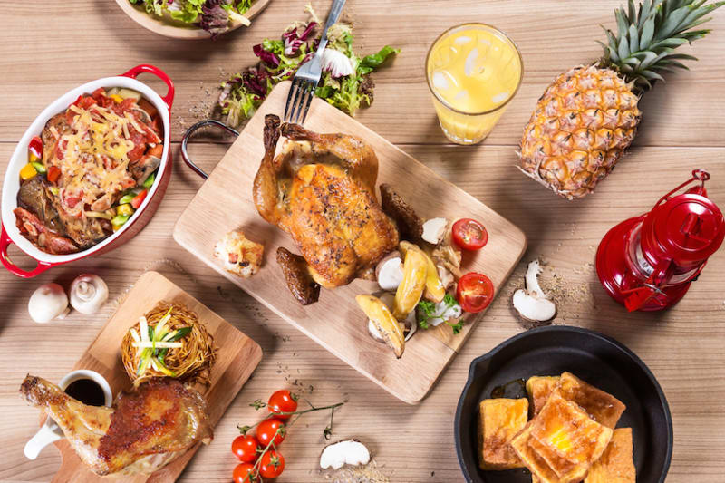 New Restaurant Review: Lai Yuen Restaurant