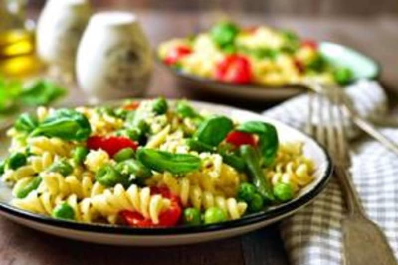 Pasta Salad Week at ilBelPaese