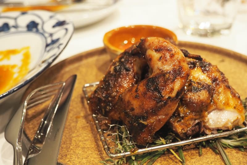 Restaurant Review: Casa Lisboa is Back in Town