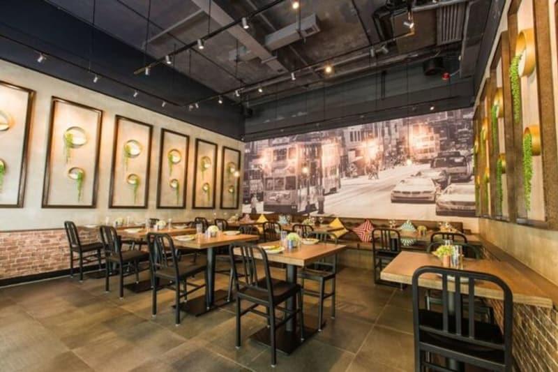 New Restaurant Review: Second Street Comfort Food & Bar