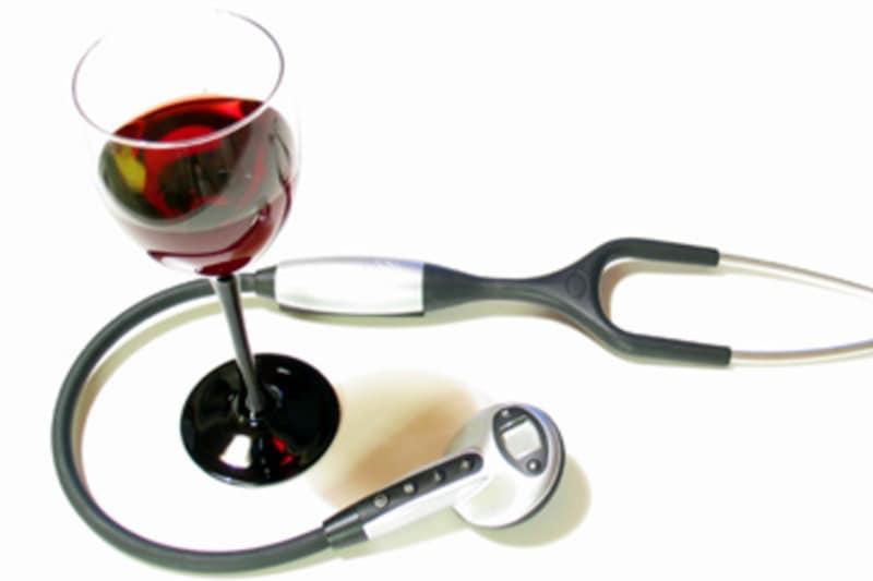 Rewriting Wine 101: Is Wine Healthy?